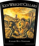 Ken Wright Cellars Pinot Noir Canary Hill Vineyard 2015