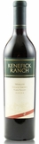Kenefick Ranch Merlot 2013