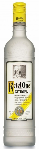 Ketel One Citroen Vodka 1L