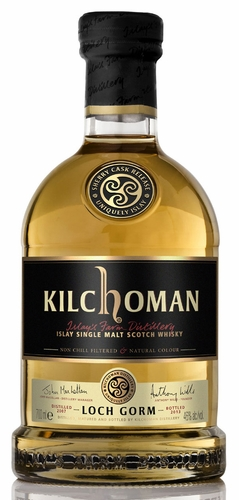 Kilchoman Loch Gorm Single Malt Scotch 750ML