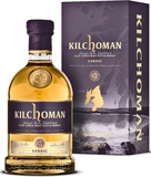 Kilchoman Sanaig Single Malt Scotch Whisky 750ML