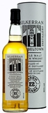 Kilkerran 12 Year Old Single Malt Whisky 750ML (LIMIT 1)