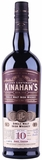 Kinahan's 10 Year Old Single Malt Irish Whiskey