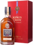 Kings Crest 25 Year Blended Scotch