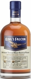 King's Falcon Bourbon Cask Finish Speside Single Malt Scotch