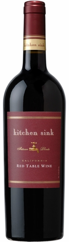 Kitchen Sink Red Blend 750ML
