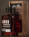 Knob Creek 25th Anniversary Single Barrel Bourbon (123.2)- LIMIT ONE