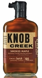 Knob Creek Smoked Maple Flavored Bourbon 750ML