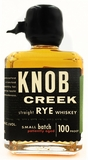 Knob Creek Rye Whiskey 50ML