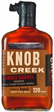 Knob Creek Single Barrel Reserve 13 Year Old Bourbon #4863 - Ace Spirits Selection