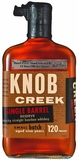 Knob Creek Single Barrel Reserve 14 Year Old Bourbon #5537- Ace Spirits Selection