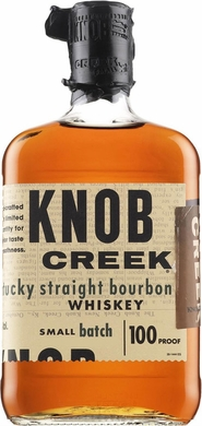 Knob Creek Small Batch Bourbon 1.75L