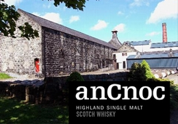 Knockdhu Distillery Co.