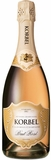 Korbel Brut Rose Sparkling Wine 750ML