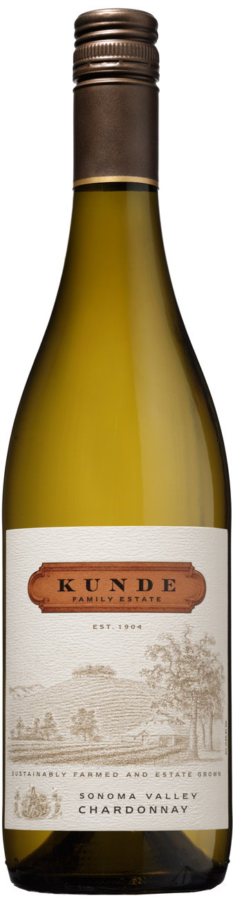 Kunde Sonoma Valley Chardonnay 750ML