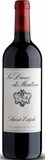 La Dame de Montrose St. Estephe 750ML (case of 12) 2010