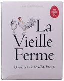 La Vieille Ferme Rouge Box 3L