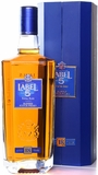Label 5 18 Year Old Blended Scotch