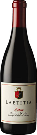 Laetitia Estate Pinot Noir 2016