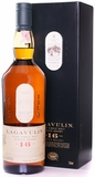 Lagavulin 16 Year Old Single Malt Scotch 750ML