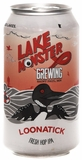 Lake Monster Loonatick Fresh Hop Ale 4PK