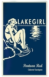 Lakegirl Wines Pontoon Red Cabernet Sauvignon