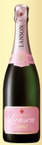 Champagne Lanson Rose Wrap 750ML