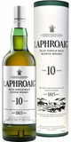 Laphroaig 10 Year Old Single Malt Scotch