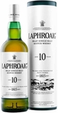 Laphroaig 10 Year Old Single Malt Scotch 750ML