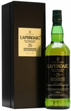 Laphroaig 25 Year Old Cask Strength Single Malt Scotch 2014