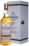Laphroaig 27 Year Old Single Malt Scotch