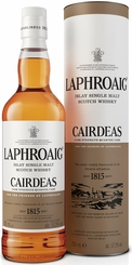 Laphroaig Cairdeas 2017 Cask Strength Quarter Cask Single Malt Scotch