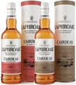 Laphroaig Cairdeas Two Pack- 2016 & 2017 Releases!