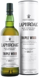 Laphroaig Triple Wood Single Malt Scotch 750ML