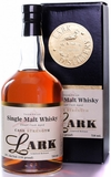 Lark Cask Strength Tasmanian Whiskey