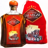 Las Vegas Select Club Canadian Whisky