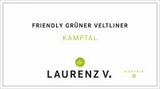 Laurenz V. Friendly Gruner Veltliner 2014