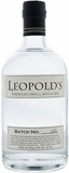 Leopold Bros. Small Batch Gin