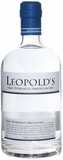 Leopolds Navy Strength American Gin