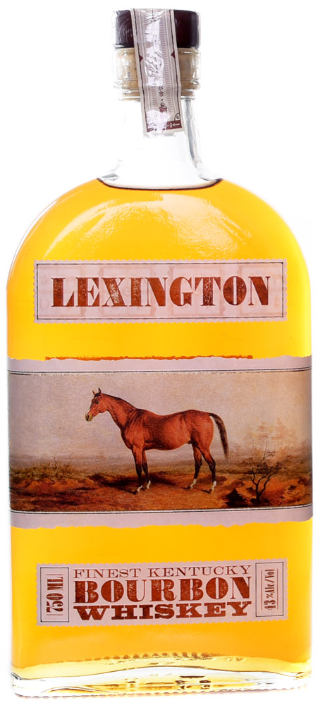 Lexington Finest Kentucky Bourbon Whiskey
