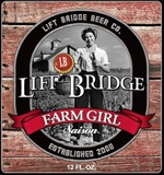 Lift Bridge Farmgirl Saison 6PK