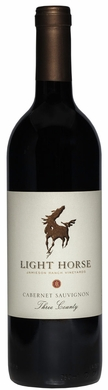 Light Horse Cabernet Sauvignon