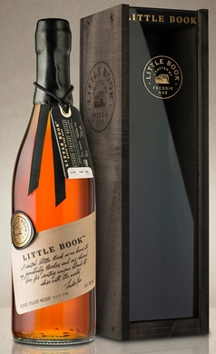 Little Book Blended Whiskey- Batch 1 'The Easy'- LIMIT ONE