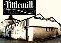 Littlemill Distillery