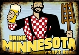 Craft Beer From Minnesota (drink Local!)