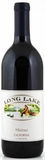 Long Lake Cellars Shiraz