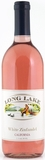 Long Lake White Zinfandel