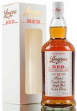 Longrow Red 12 Year Old Pinot Noir Cask Single Malt Whisky