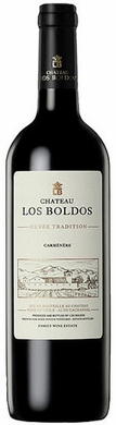 Los Boldos Carmenere Tradition 750ML (case of 12)