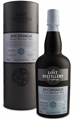 Lost Distillery Auchnage Blended Scotch 750ML